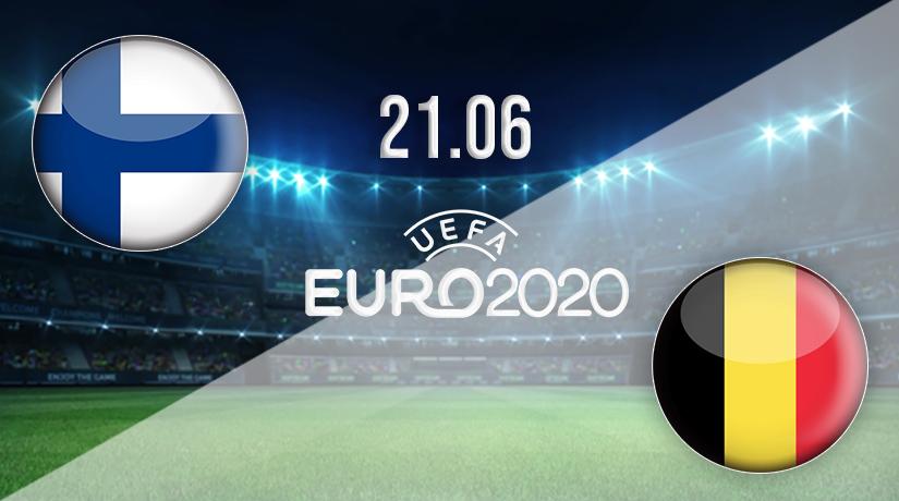 Nhận định bóng đá Phần Lan vs Bỉ 22/06/2021-1