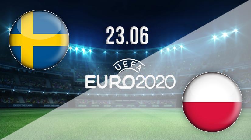 Nhận định bóng đá Thụy Điển vs Ba Lan 23/06/2021-1