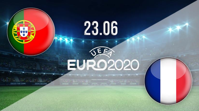 Nhận định bóng đá Bồ Đào Nha vs Pháp 24/06/2021-1