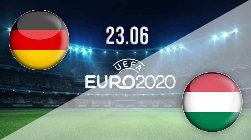 Nhận định bóng đá Đức vs Hungary 24/06/2021-1