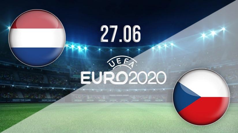 Nhận định bóng đá Hà Lan và Cộng hòa Séc 27/06/2021-1
