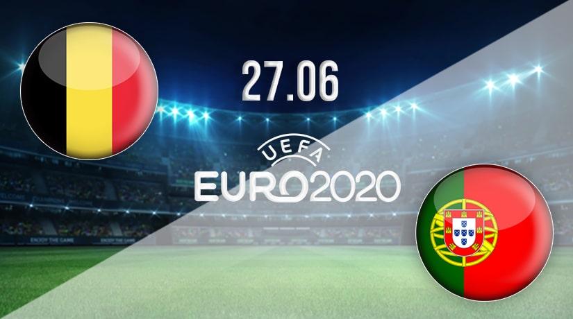 Nhận định bóng đá Bỉ v Bồ Đào Nha 28/06/2021-1