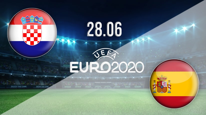 Nhận định bóng đá Croatia v Tây Ban Nha 28/06/2021-1