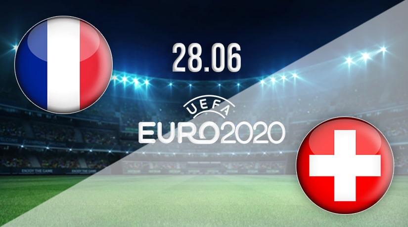 Nhận định bóng đá Pháp vs Thụy Sĩ 29/06/2021-1