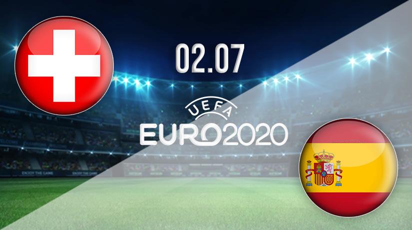 Nhận định bóng đá Thụy Sĩ v Tây Ban Nha 02/07/2021-1