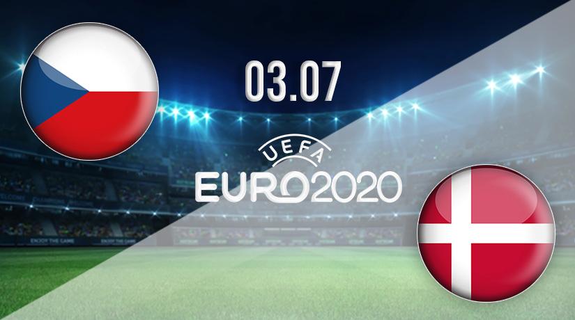 Nhận định bóng đá Séc và Đan Mạch 03/07/2021-1