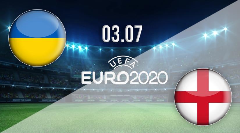 Nhận định bóng đá Ukraine và Anh 04/07/2021-1