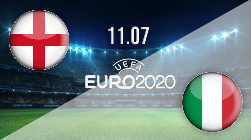 Nhận định bóng đá Anh vs Ý 12/07/2021-1