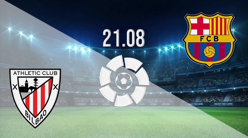Nhận định bóng đá Athletic Bilbao v Barcelona 22/08/2021-1