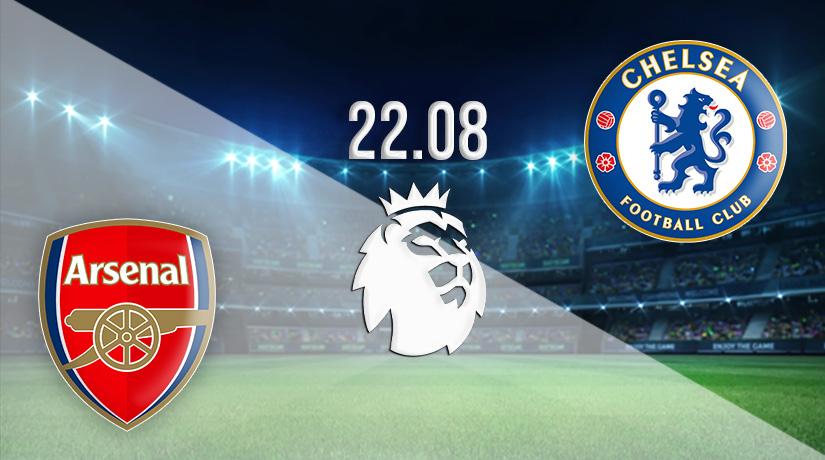 Nhận định bóng đá Arsenal vs Chelsea 22/08/2021-1