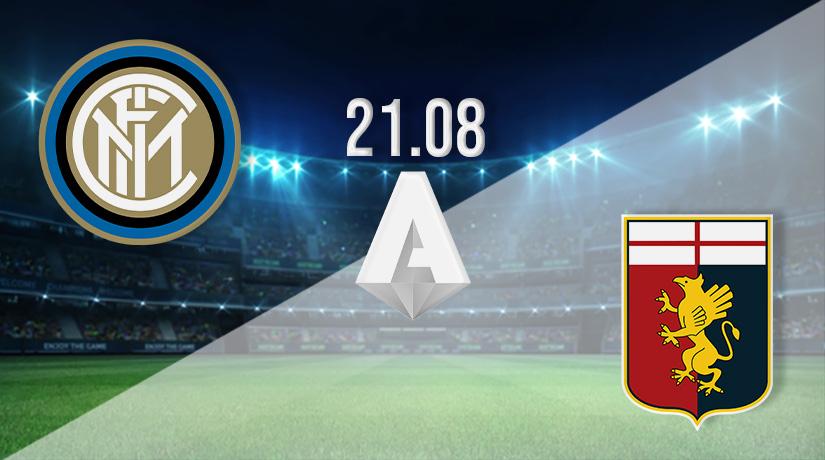 Nhận định bóng đá Inter Milan vs Genoa 21/08/2021-1