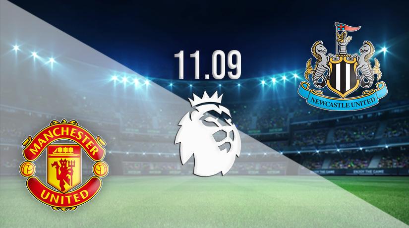 Nhận định bóng đá Manchester United vs Newcastle United 11/09/2021-1